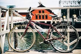 がっちり マンデー 自転車